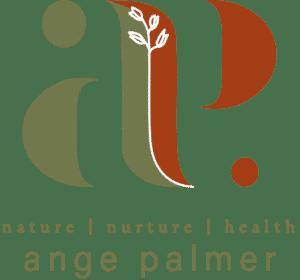 Ange Palmer Logo